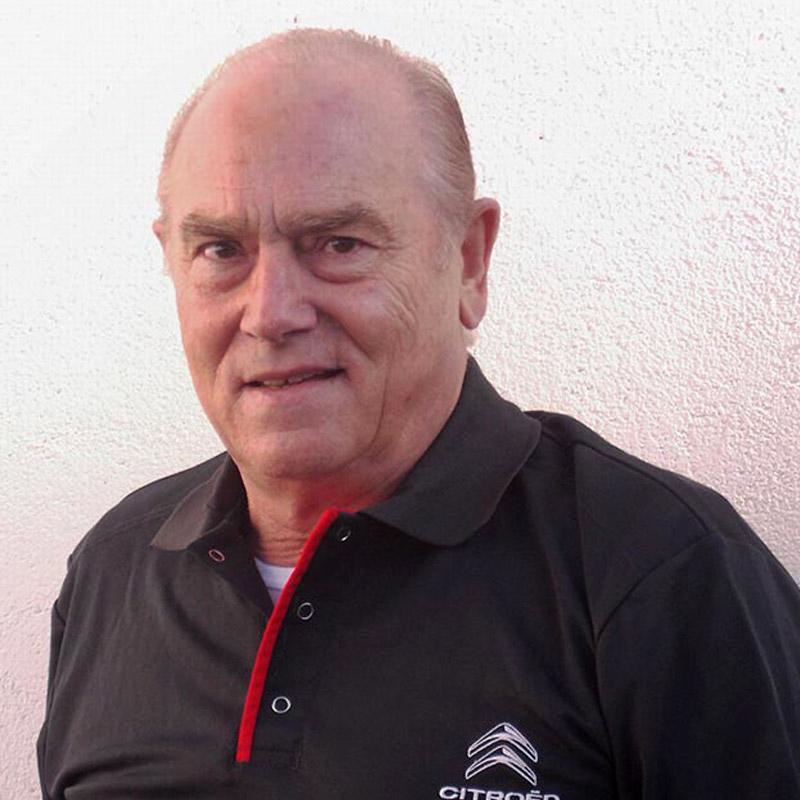 Bernd J. Offizier