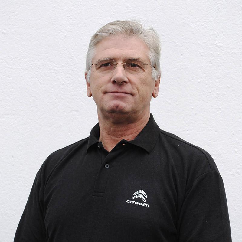 Peter Helbing
